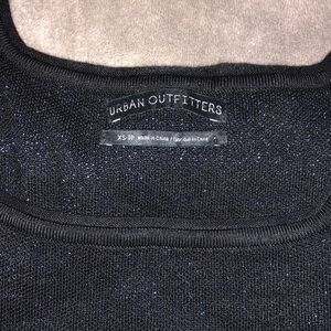 Urban Outfitters Tops - Urban Outfitters Cropped Top XS NEW